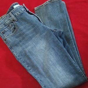Chico Platinum Jeans
